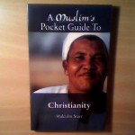 A Muslim's pocket guide to Christianity book
