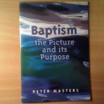 Baptism - the picture and its purpose