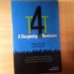 T4T - A Discipleship Re-Revolution