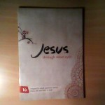 "front cover of ""Jesus through Asian eyes - 16 Frequently Asked Questions"""