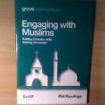 Engaging with Muslims by Phil Rawlings